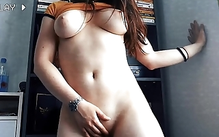 GFE JERKING OFF ENCOURAGEMENT - Lustful VHS Dreams