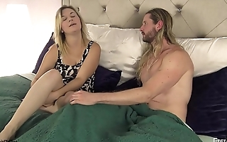 Mom Has a Sex Addiction and Begs Son to Fuck Her - Fifi Foxx and Cock Ninja