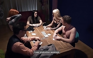HITZEFREI German slut Holly Banks pounded by a big cock