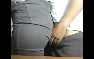 FUCK MY INDIAN EMPLOYEE IN MY NEW DELHI OFFICE