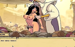 Princess Trainer Gold Edition Uncensored Part 48
