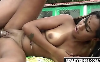 RealityKings - Mike in Brazil - (Leona Yamamoto, Tony Tigrao) - Unique Ryde