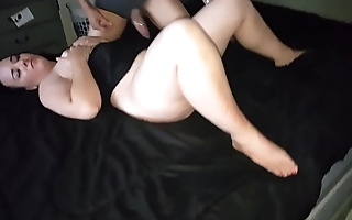 Hotwife with fat dick part 1