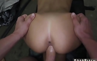 French arab casting xxx Especially one with massive dick.