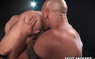 Hot Mixed Raced Boys Sean Zevran &amp_ Beaux Banks Fuck Nice!