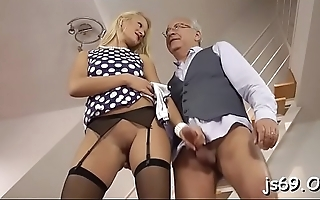Daddy'_s little princess is up for some immodest doing