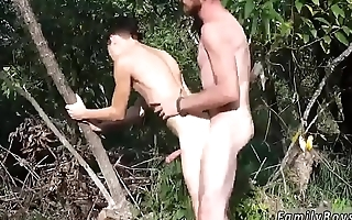 Emo gay sexs Outdoor Pitstop There'_s nothing like getting out into